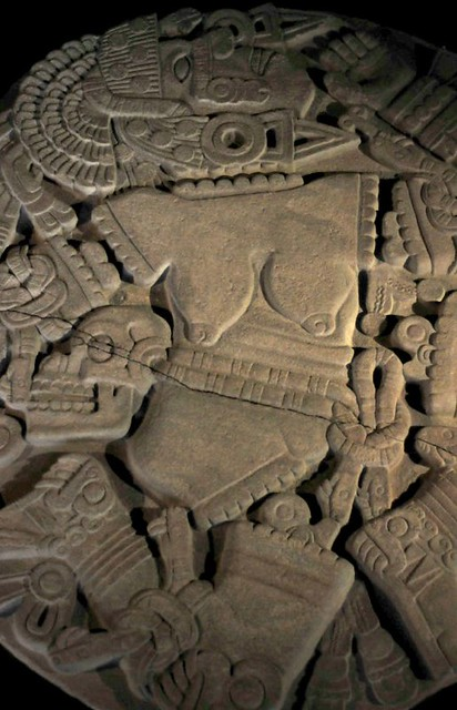Artifact Tenochtitlan