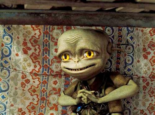 aliens in the attic por ti.