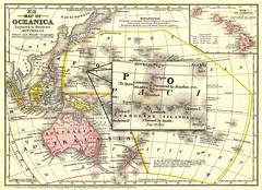 Guam and Lamotrek