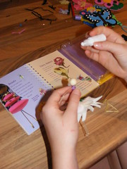 Making fairies