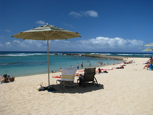 Turtle Bay, Oahu