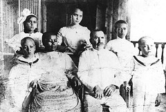 Pangelinan - Bordallo Family, 1912