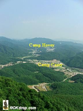 Camp hovey
