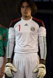 Mexico FIFA World Cup 2010/12 Home Jersey