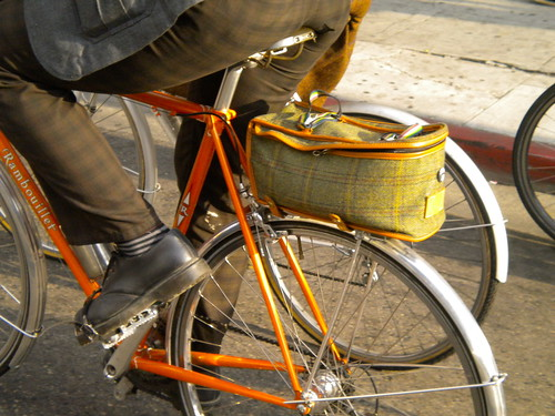 """LA Tweed Ride"" by Bike by the Sea"