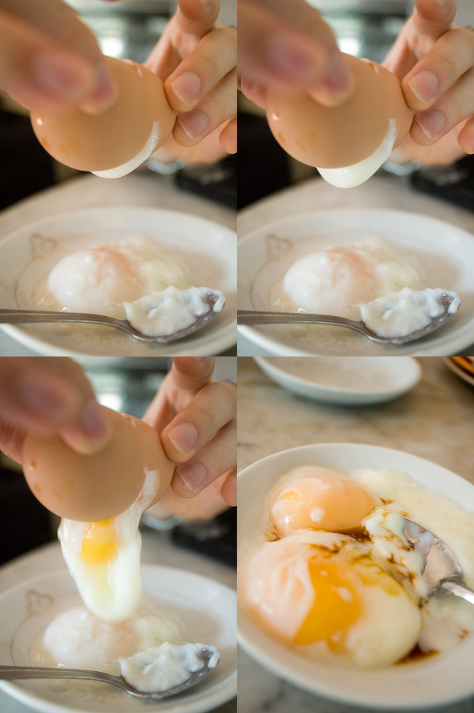 How to: Soft Boiled Eggs
