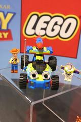 LEGO Toy Story - 21