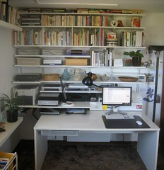 BAW's Home Office