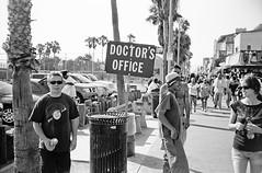 "Venice Beach ""Doctor's Office"""