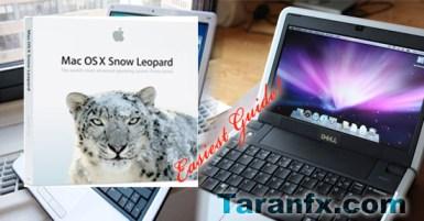 Hfs for mac snow leopard gecko