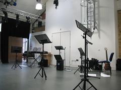 Ready to rehearse