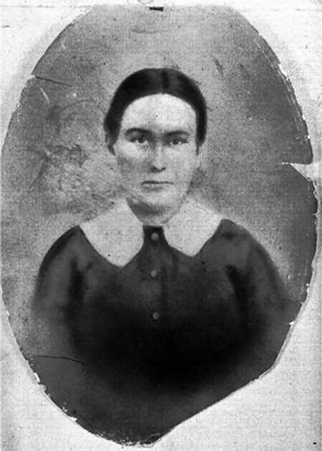 Emma Josephine Joli Dove