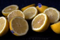 loads of lemons
