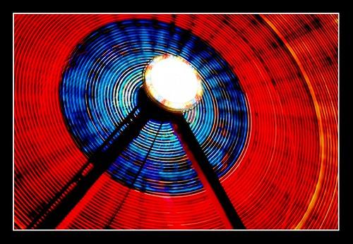 Spin (Summer Cliche 2)