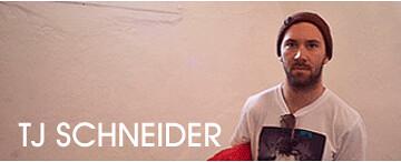 tj schneider art school skateboards profile photo