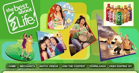 C2 Myx Music Video contest - http://thebestaboutc2life.multiply.com