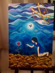 神田慶一「輝きの果て」