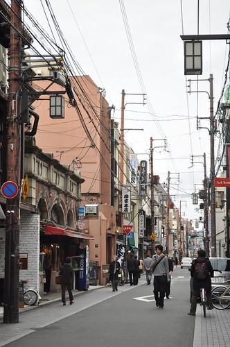 [Kyoto/Day3]三条通