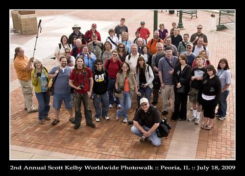 Kelby Photowalk Peoria