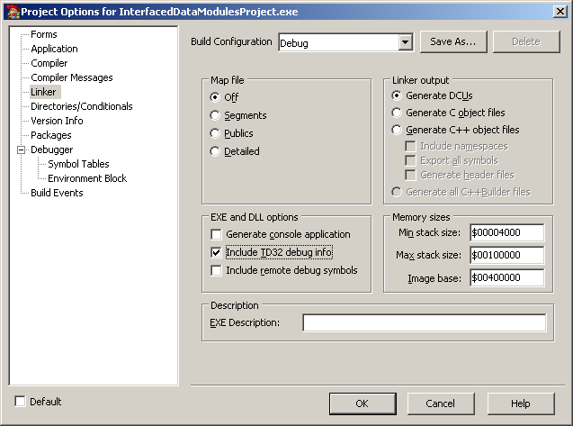 Delphi - FastMM: Using FastMM4 for debugging your memory allocations - part 1: Introduction (4/5)