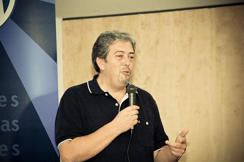 WordCamp Spain 2009-180