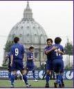 La Fondation Jean-Paul II pour le sport et l'avertissement de la FIFA aux brésiliens