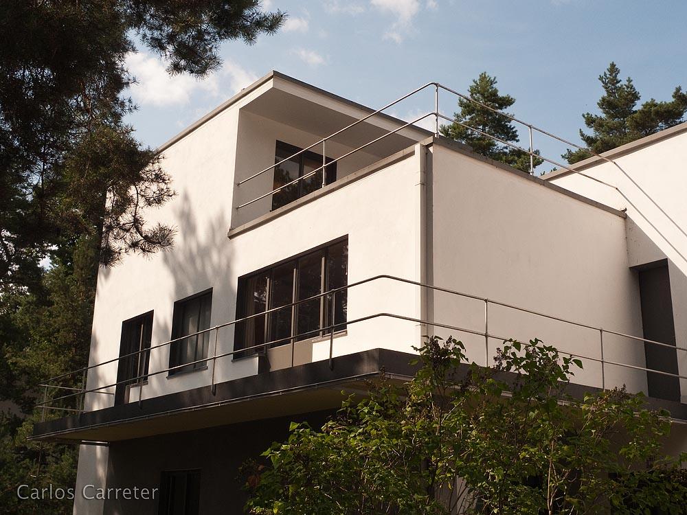 Haus Klee/Kandisky