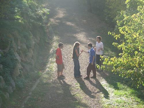 Excursió 25 anys Esplai Natzaret (11)