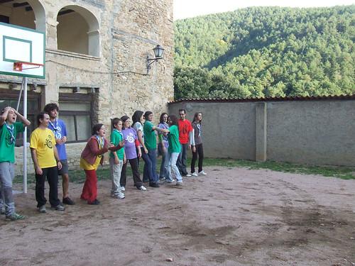 Excursió 25 anys Esplai Natzaret (14)