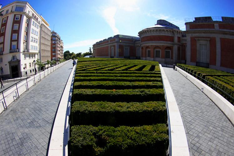 Prado Gardens