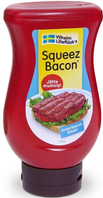 Squeez Bacon
