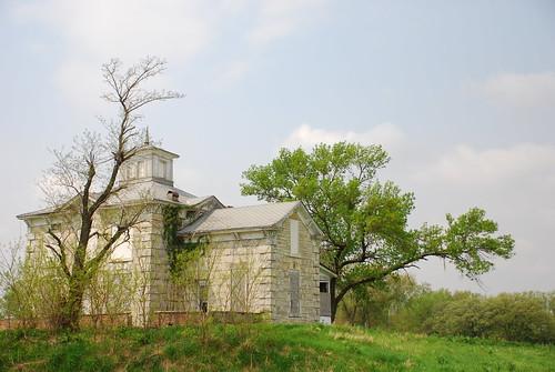 Abandoned Stone House original