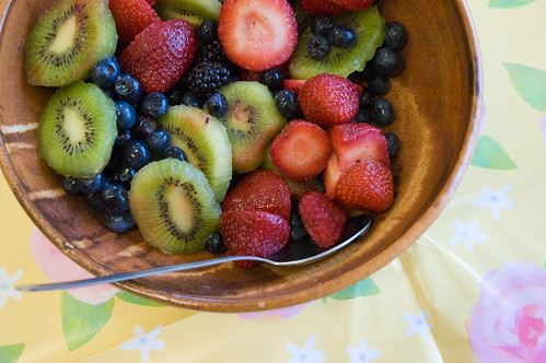 fruit (by bookgrl)