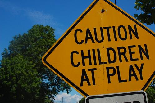 187: Caution