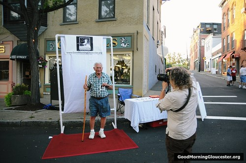 David Shoots Sharon Shooting Tony Testaverde