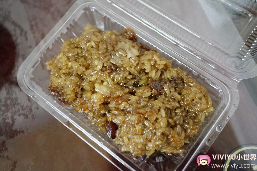 冬山小吃,宜蘭美食,米苔目,草仔粿,麻糬 @VIVIYU小世界