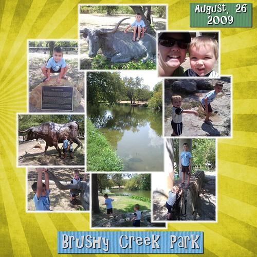 Brushy Creek Park