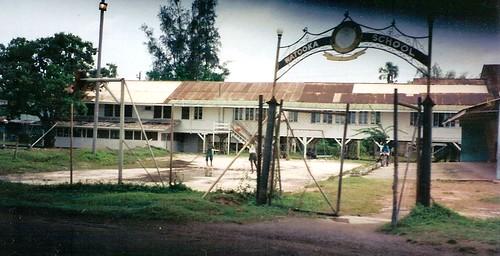1994 MacKenzie, Guyana