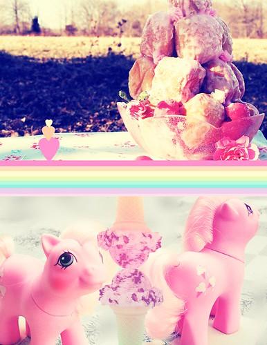 Sweet Sugar Pink