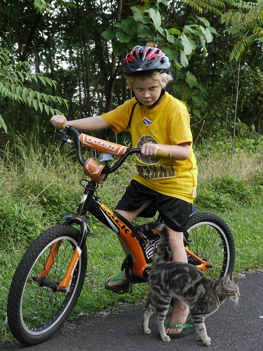 Tyler Bike 2