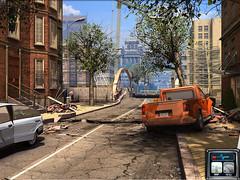 Escape the Museum 2 game screenshot
