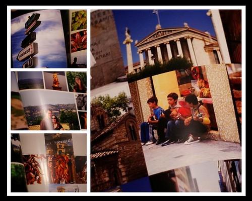 Mel's Italy Photobook