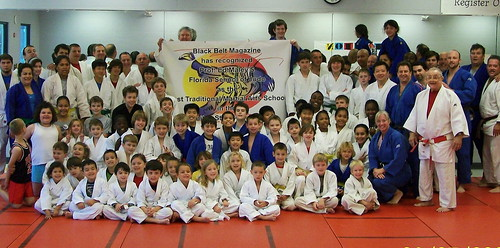 Sports - Florida Class of Judo