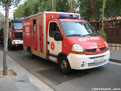 Ambulance crews responding to medical alerts need access to the house