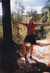 Lucinda the Bush Fairy