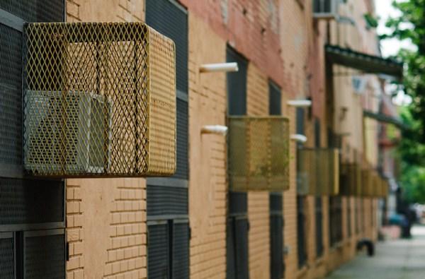 160/365 - Freeman Street, Greenpoint.