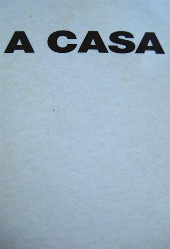 Nicola Lagioia, Riportando tutto a casa, ©Einaudi 2009; alla sovracoperta: disegno di Gipi (part.), 4