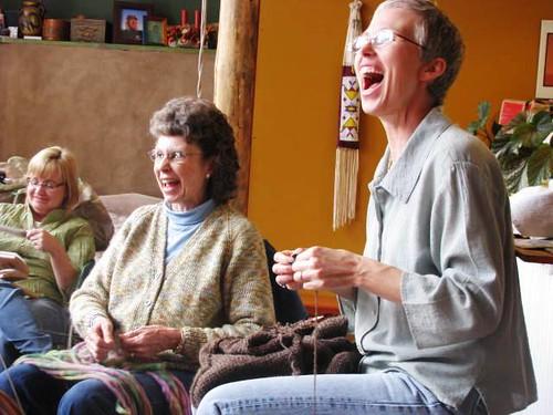 Barb, Diane, & LeAnn