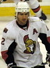 Mike Fisher, Ottawa Senators, Warm-up