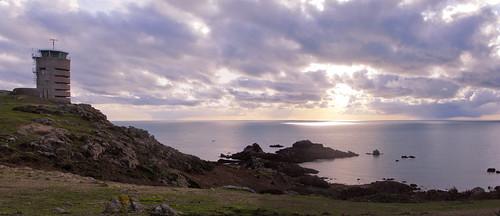 Corbiere Panorama